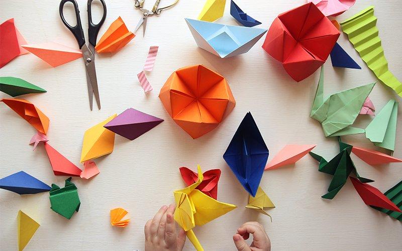 divertir-des-enfants-avec-des-origamis