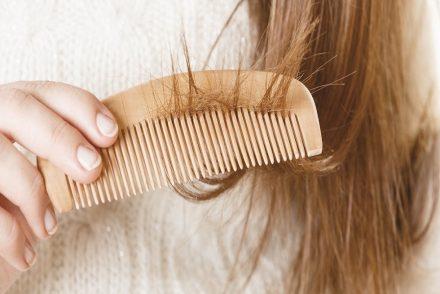 Quelle vitamine pour stopper la chute des cheveux