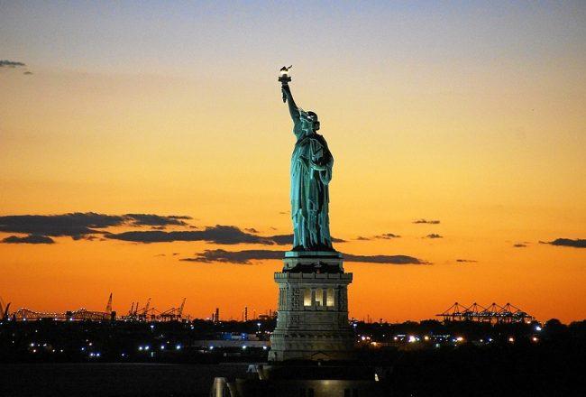 Les sites à visiter aux Etats-Unis